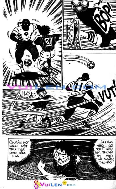 Jindodinho - Đường Dẫn Đến Khung Thành III  Tập 49 page 12 Congtruyen24h
