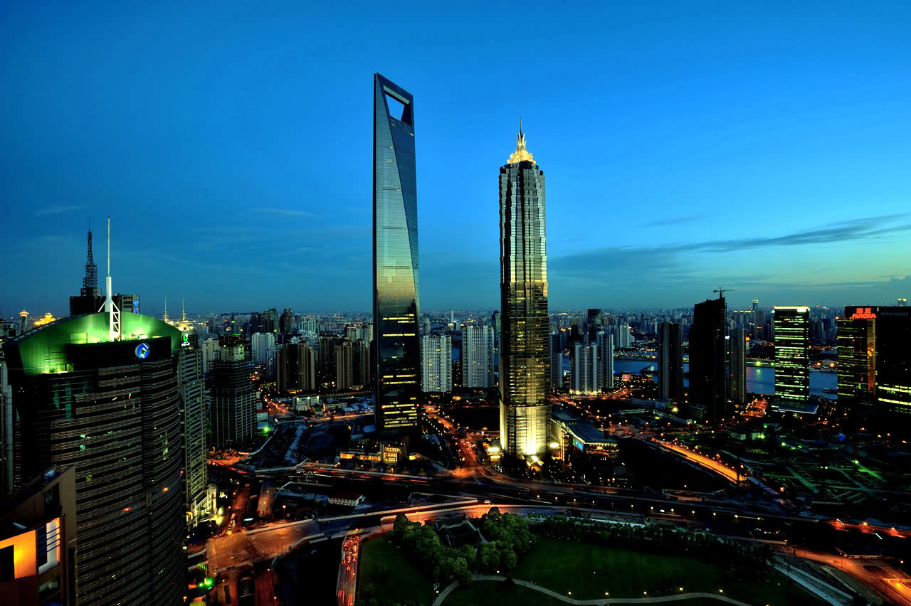 10 Tallest Skyscrapers In The World Top 10s