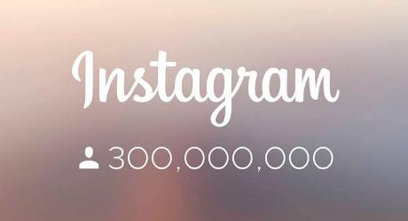 Instagram 300 Juta Pengguna Kalahkan Twitter