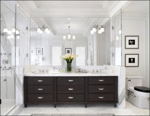 Bathroom Ideas Contemporary kitchen design ideas: modern bathroom design ideas