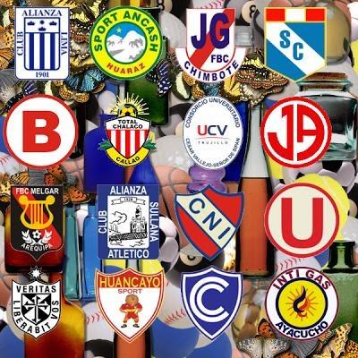 Futbolperuano