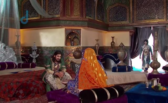 Sinopsis Jodha Akbar Episode 526