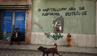 """""""El capitalismo monopolista de Estado, hoy"""" - publicado en el blog Crítica Marxista-Leninista - contiene extracto de un artículo de Zoltan Zigedy, escrito entre 2007 y 2008  El+capitalismo+no+se+reforme,+se+destruye"""