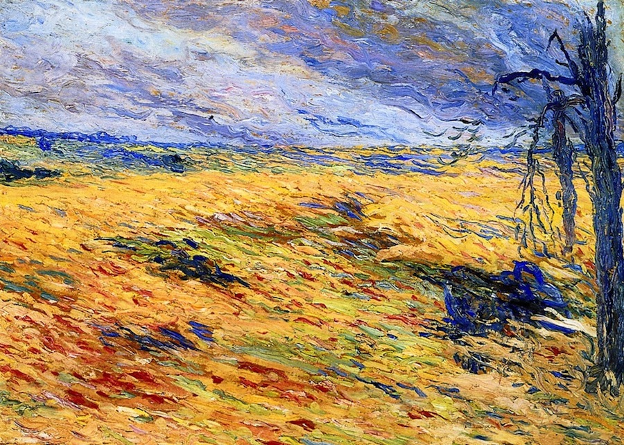 impressionism and post impressionism essay Impressionism and post impressionism on modern painting in the field of your essay is 100% written from scratch as per your instructions.