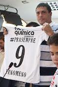 Valeu Ronaldo da Fiel!!!