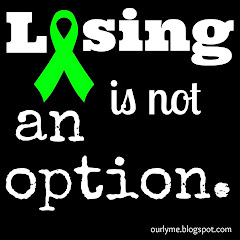 'Like' Our Lyme Life on Facebook