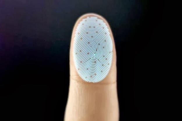 how to add fingerprint to iphone 6