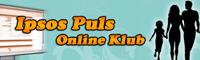 Ipsos Puls Online Klub - zarada ispunjavanjem anketa
