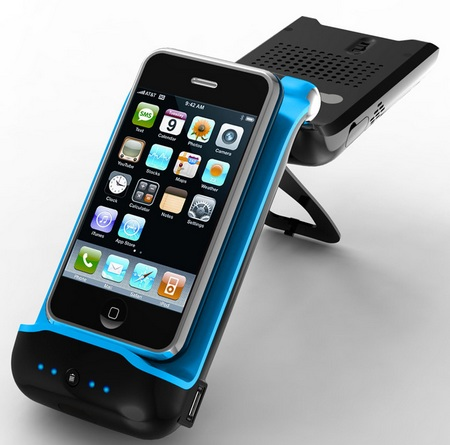 Paki tech reviews mili power projector iphone 39 s 70 for Mini video projector for iphone