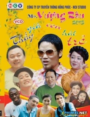 Mr Vượng Râu Hài Tết