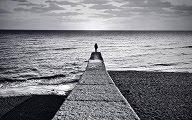 Μόνος - Βυθίσου μόνος