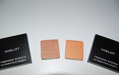 inglot eye shadow