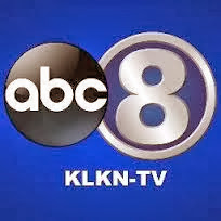 channel 8 News lincoln ne Logo