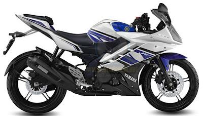 Daftar Harga Sepeda Motor Yamaha Terbaru