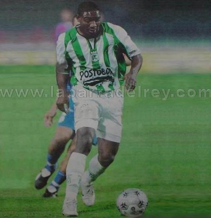 EDIXON PEREA