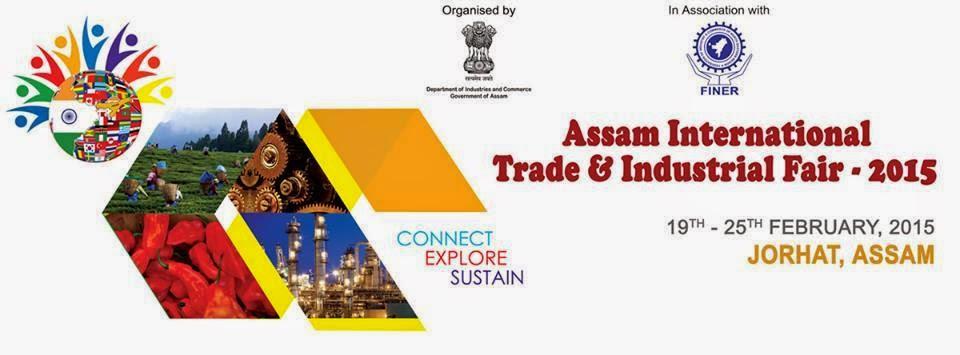 AITIF2015 Jorhat ASSAM