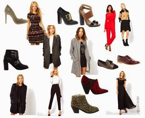ASOS sale picks, dresses and shoes on sale for winter, best of ASOS sale, fashion blogger 2014 best affordable picks, affordable shoes and dresses for winter, online shopping best of, grey and black leather coat, grey tweed winter jacket, ASOS long maxi dress, black floral holiday party dress, best ZARA H and M outfits, winter online sales, winter booties, leopard boots, red and black cheetah booties, black heeled booties with gold buckle, black long maxi dress by ASOS, red onesie, red long jumpsuit, how to dress for petite girls, best style for short girls, tan and black color blocked heel, color blocking, summer heels black and tan Nordstrom DSW