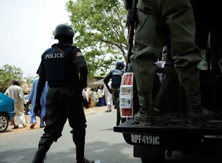Offa: Police arrest Vice President of Poly SUG, others