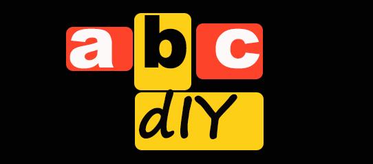 ABCDiy