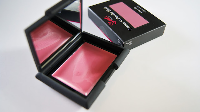 Sleek MakeUP Crème To Powder Blush Amaryllis