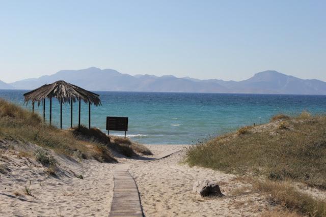 Kos Tam Tam Plajı