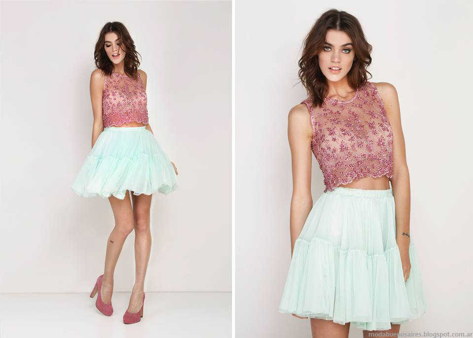 Falda Sexy Para Salir Y Blusa en Mercado Libre Mxico