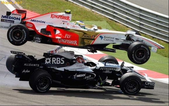 an analysis of death returns to formula one racing Get the latest news, opinions and analysis from formula one.