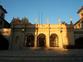 Acta Constitución UCAR-Granada