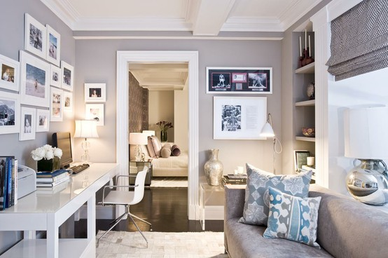 That Doesnt Bother Me Thoughbecause I Think It Is Ridiculous When Every Room In A House Different Color Houses Need To Flow And Feel Cohesive