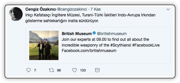 Türk Dili Tarihi Ve Kültürü Cengiz özakıncı Dan
