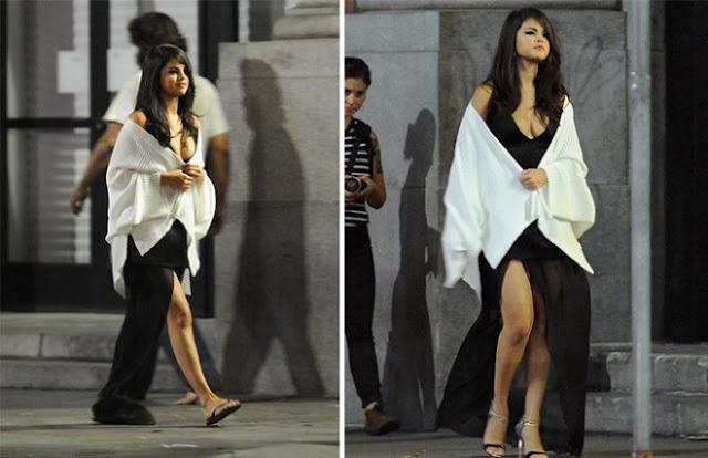 """Conoce los detalles del videoclip """"Same Old Love"""" de Selena Gómez."""
