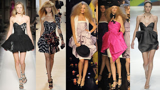 Stella McCartney fashion