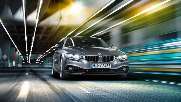 2014 BMW 435i Coupe review notes