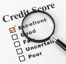 Time to take control of your credit score