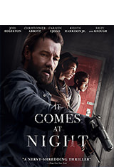 Viene de noche (2017) DVDRip Latino AC3 5.1 / Español Castellano AC3 5.1