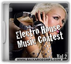 Baixar CD Electro House - Music Contest Vol. 2 Grtis
