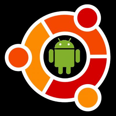 Tampilan Android Menjadi Ubuntu