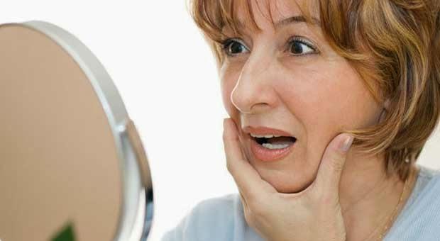 6 Hal Yang Bisa Membuat Kamu Kelihatan Tua