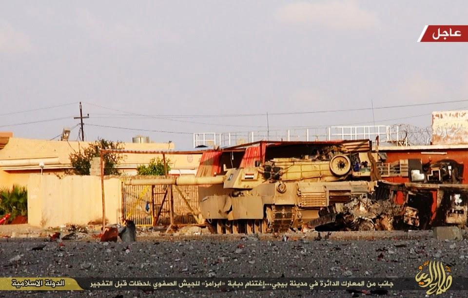 M1 Abrams tocados en Irak y el Mundo ________________________________25_small