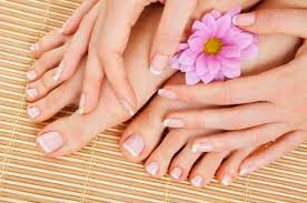 In winter How to Take care of your Dry Hand and Feet