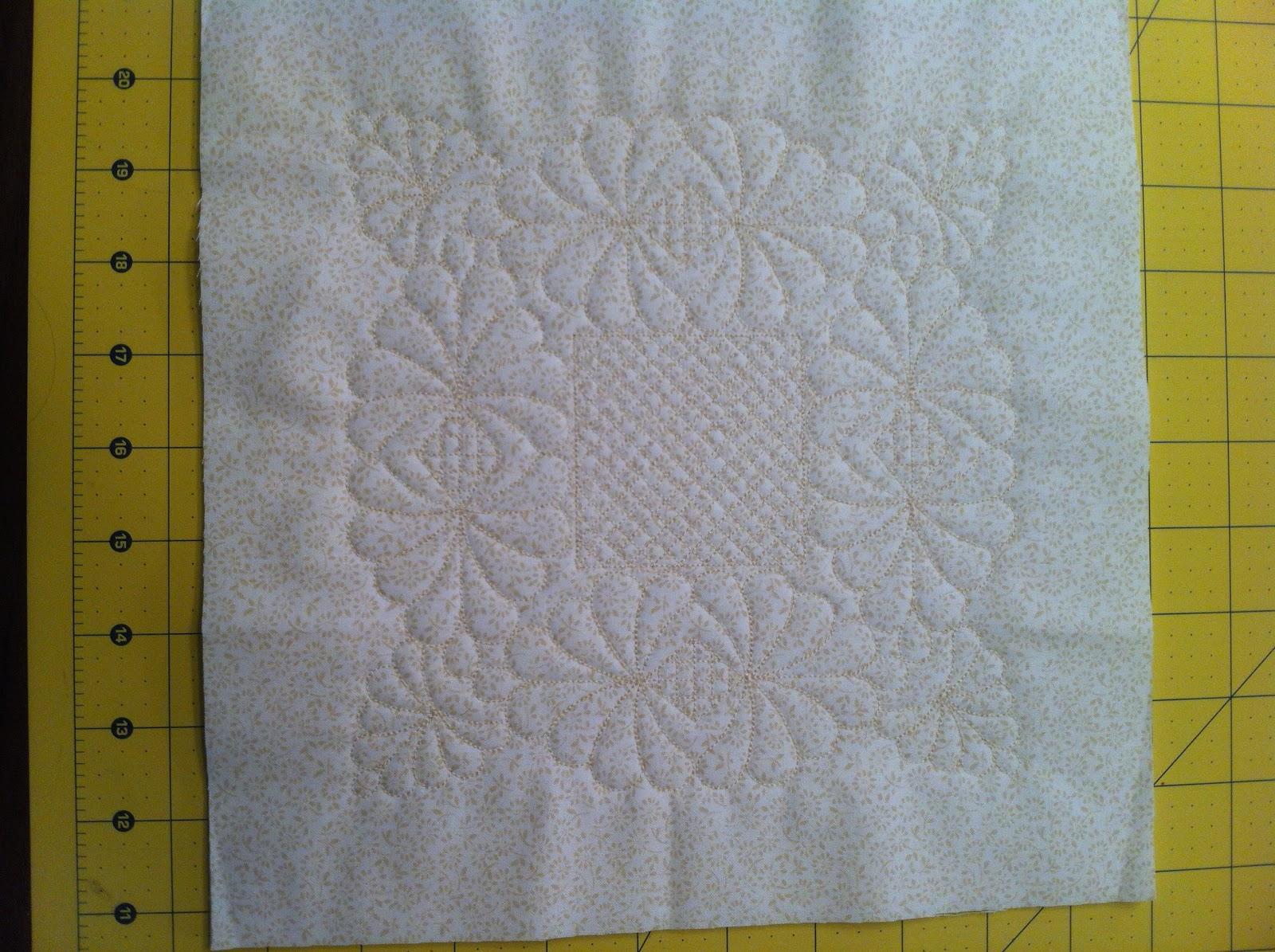 Husqvarna Viking Quilting Designs : Pfaff Husqvarna Viking 5D Quilt Design Creator Embroidery ...