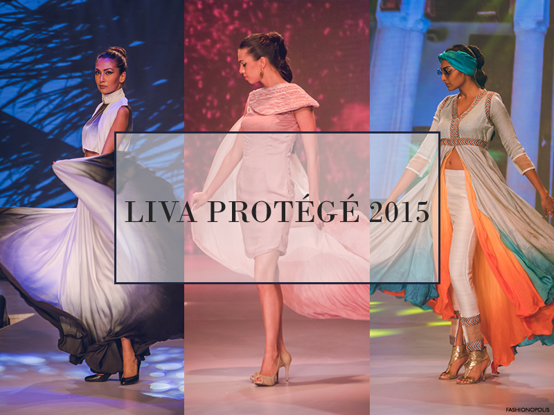 #LIVAProtege by LIVA is an annual, pan India designer hunt to discover India's brightest and most creative talent in the field of fashion.