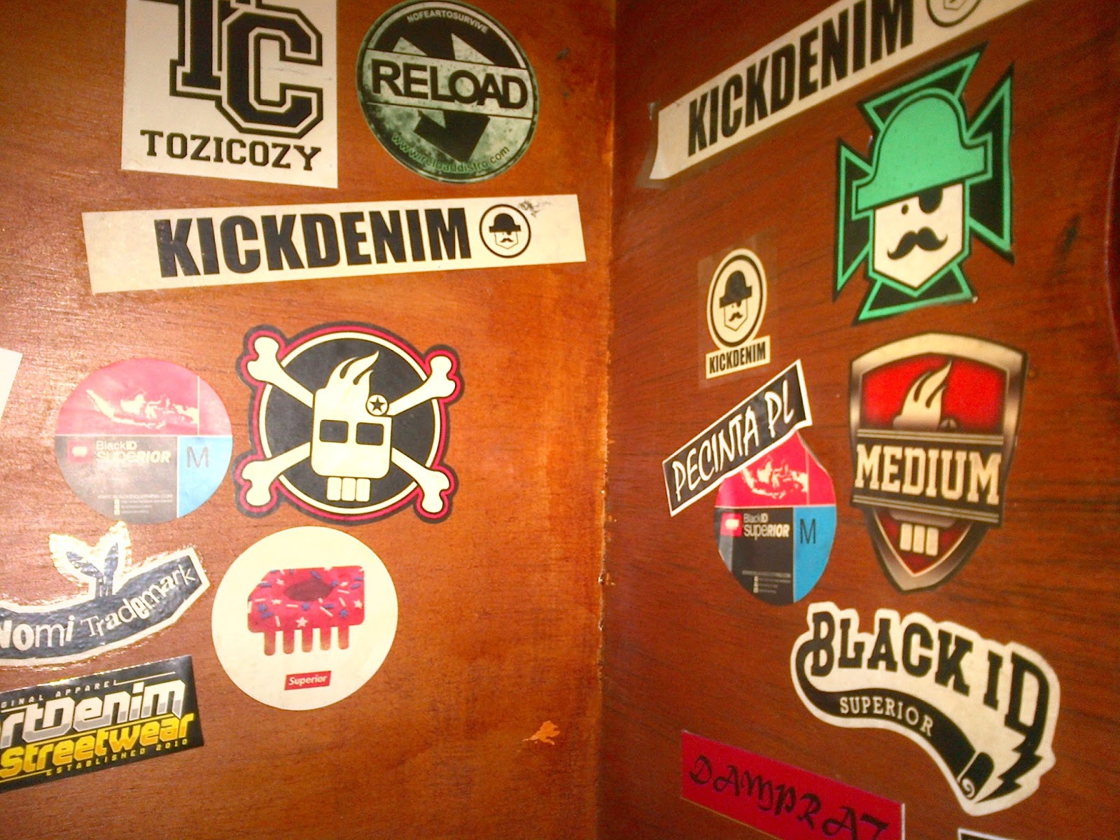 Cetak Stiker Murah Jakarta Buka 24 Jam Rawamangun Timur