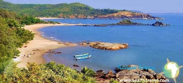 شاطئ جوكرانا