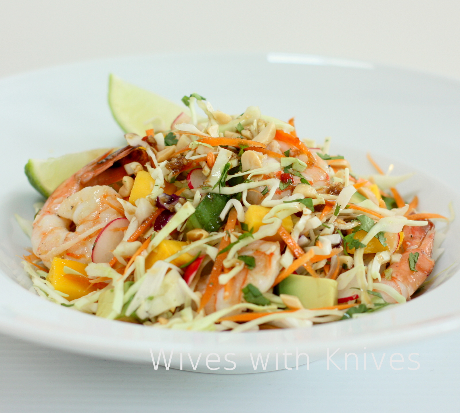 Asian cabbage salad cruising recipes