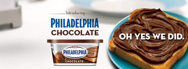 Chocolate Philly