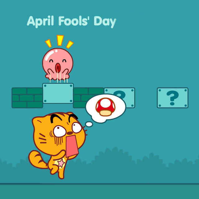 april fools' day ipad wallpaper 09