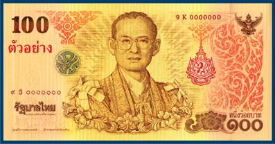 thailand paper