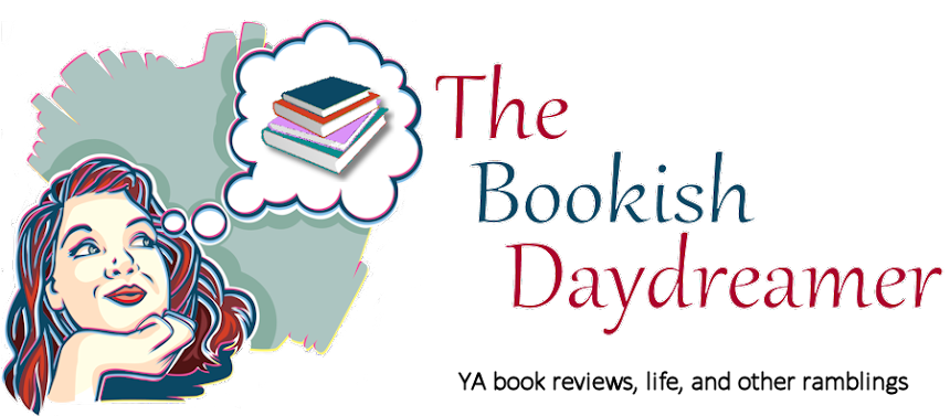 The Bookish Daydreamer