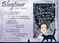 Blogtour
